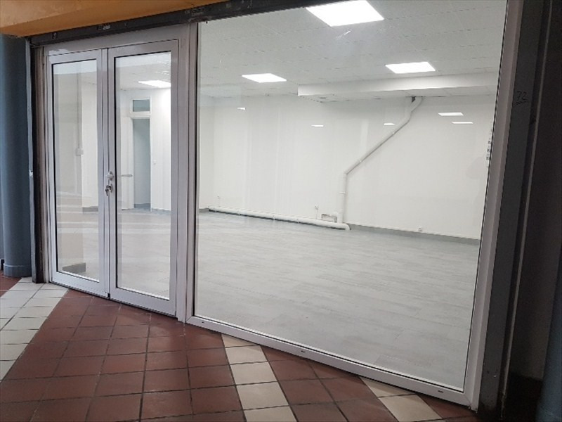 Location local commercial Romainville 1 200€ HT/HC - Photo 2