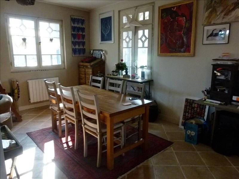 Vente maison / villa Montfort l amaury 562000€ - Photo 4