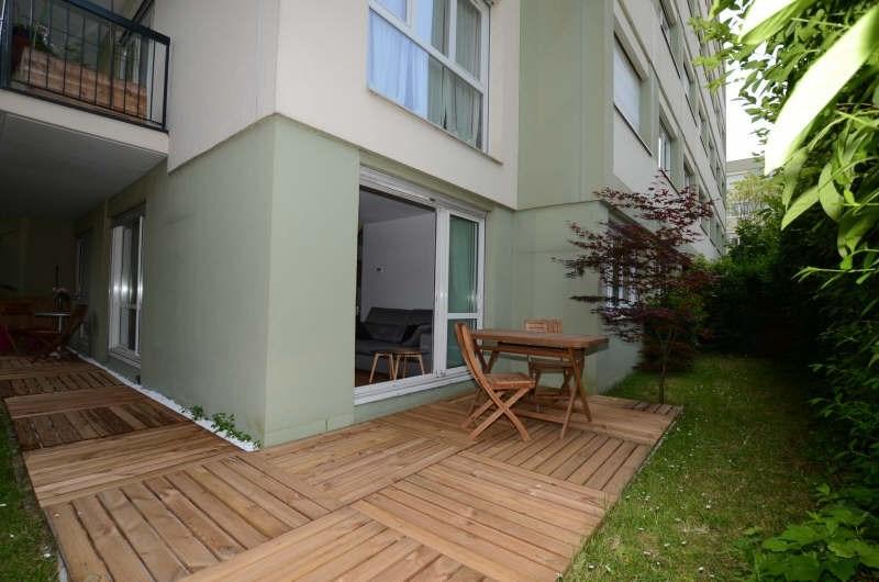 Revenda apartamento Bois d arcy 268000€ - Fotografia 2