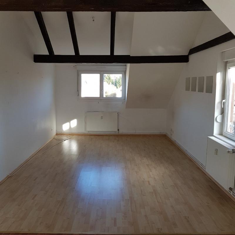 Sale apartment Oberhausbergen 111000€ - Picture 2
