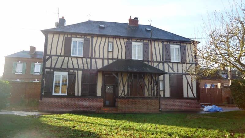 Maison bourgeoise grandvilliers - 7 pièce (s) - 175 m²