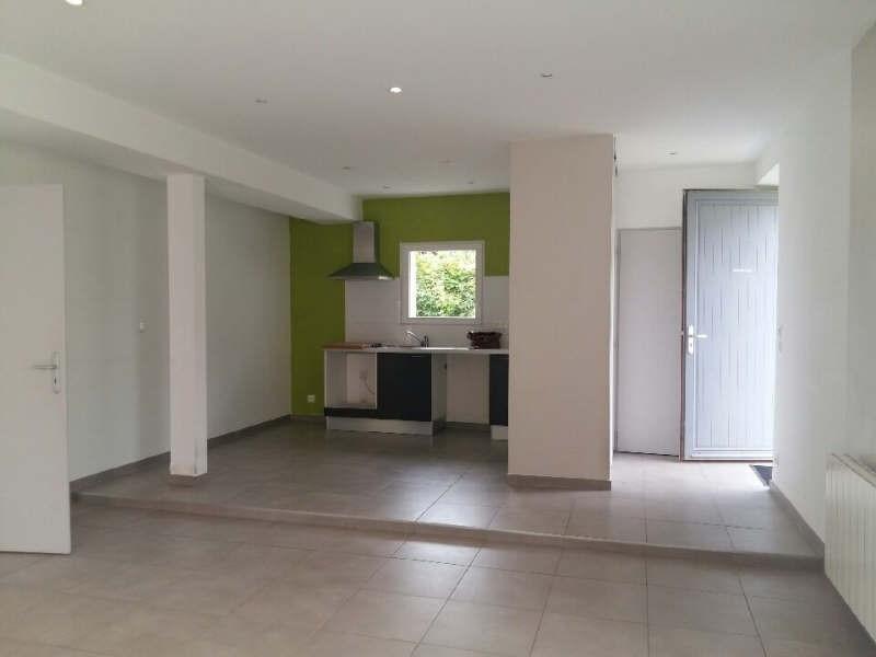 Location appartement Ste foy les lyon 799€ CC - Photo 1