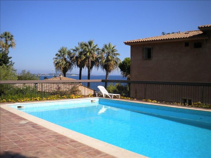 Sale apartment Le golfe juan 259000€ - Picture 1