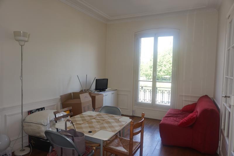 Rental apartment Neuilly sur seine 1450€ CC - Picture 2