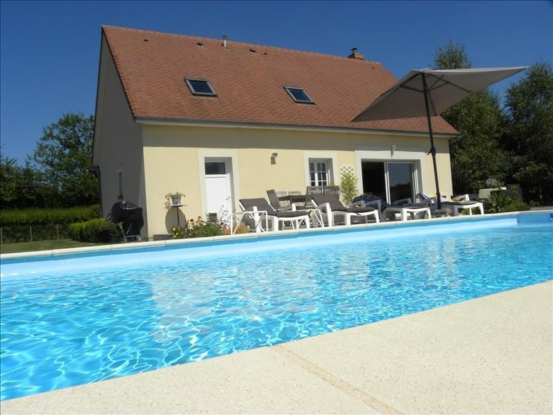 Sale house / villa Lisieux 309 000€ - Picture 1