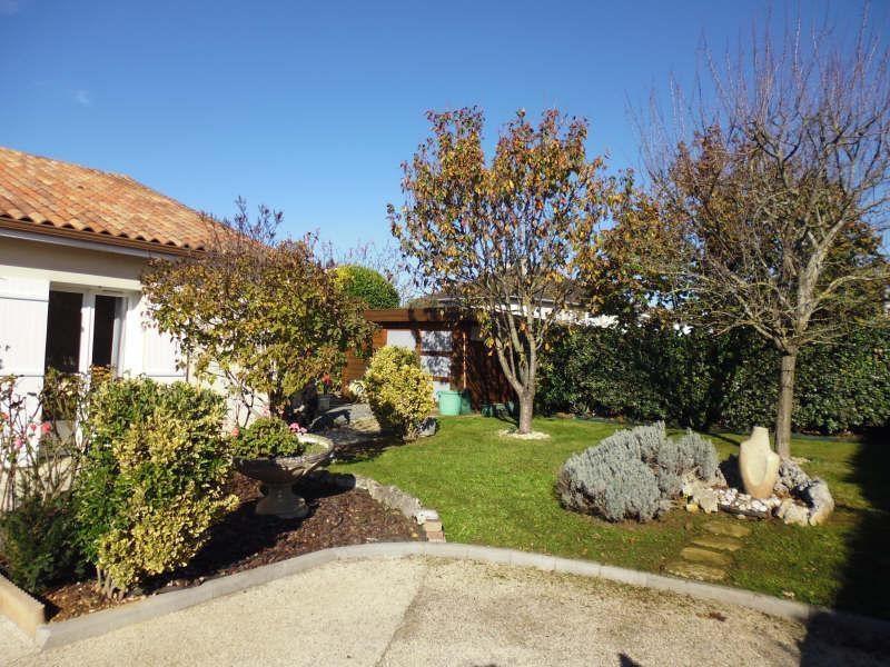 Vente maison / villa Poitiers 311000€ -  4