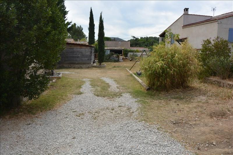 Venta  terreno Belcodene 215000€ - Fotografía 1