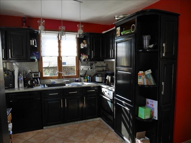 Vendita casa Le mesnil simon 258000€ - Fotografia 2