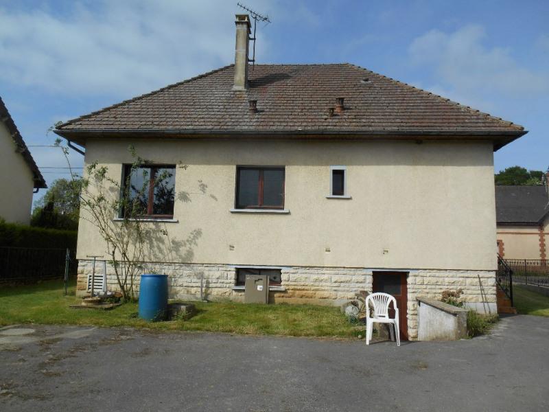 Sale house / villa Gaudechart 137000€ - Picture 6