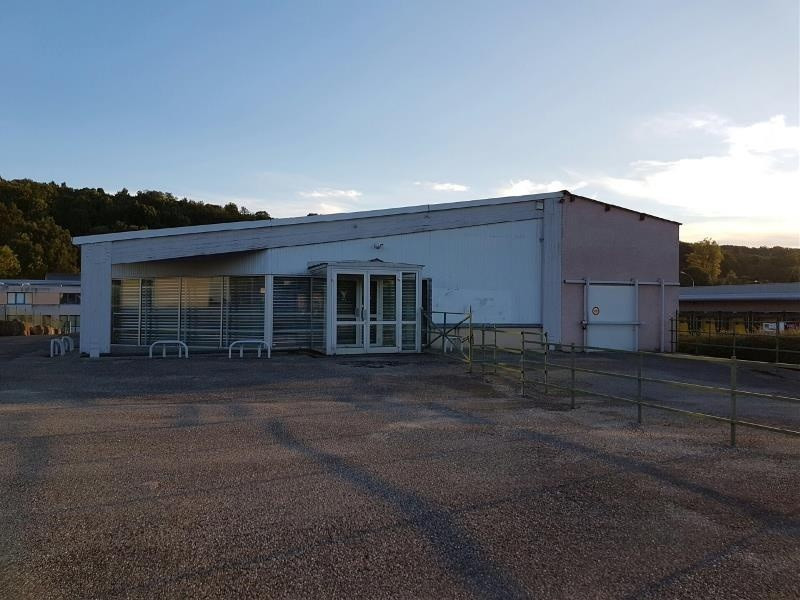 Location Local d'activités / Entrepôt Ruy 0