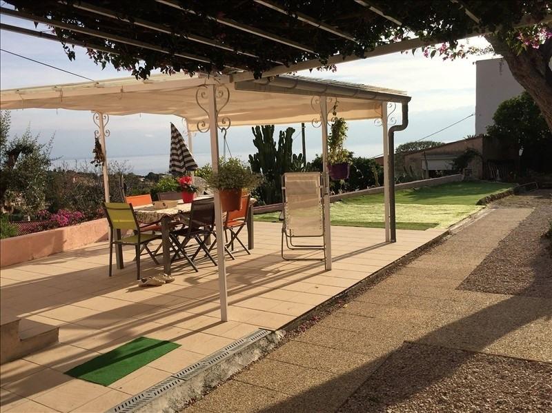 Immobile residenziali di prestigio casa Roquebrune cap martin 1564000€ - Fotografia 5