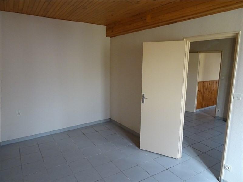 Vendita immobile Moulins 96000€ - Fotografia 4