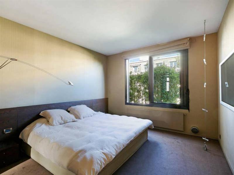 Revenda residencial de prestígio apartamento Paris 16ème 3150000€ - Fotografia 7