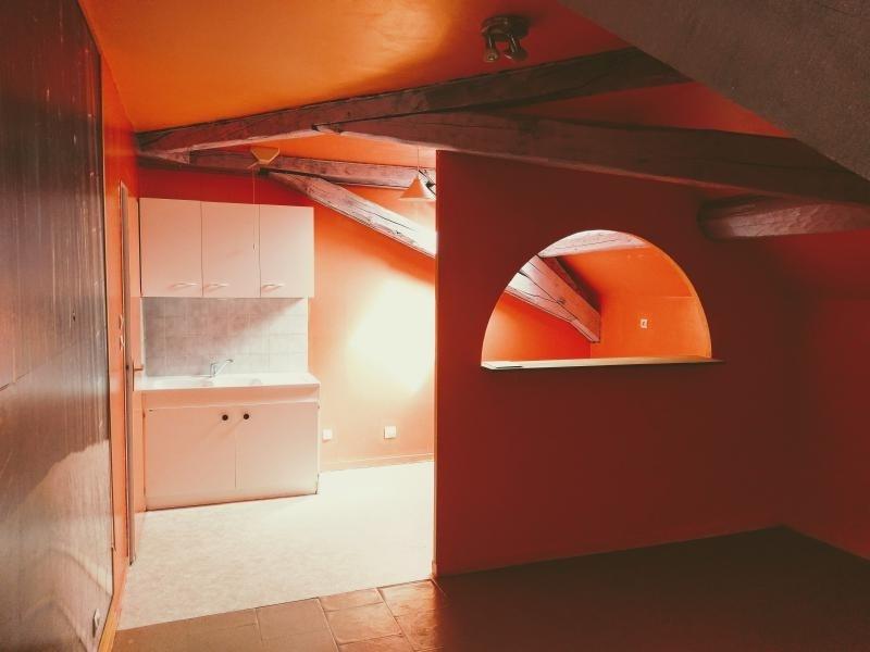 Vente appartement Nantua 29000€ - Photo 1
