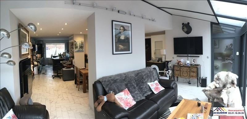 Sale house / villa Carvin 234000€ - Picture 2