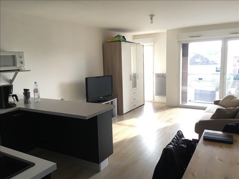 Vente appartement Paray vieille poste 142 500€ - Photo 4
