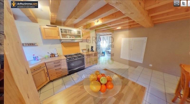 Vente maison / villa Drumettaz clarafond 344900€ - Photo 2