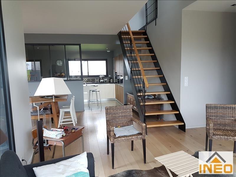 Vente maison / villa Hede 428400€ - Photo 6