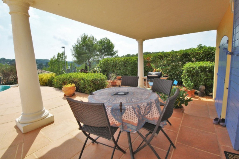 Deluxe sale house / villa Biot 1 297 000€ - Picture 4