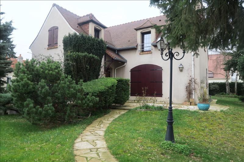 Vente maison / villa Villemoisson sur orge 439000€ - Photo 1