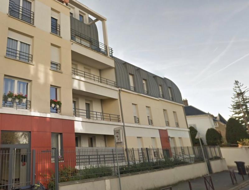 Location appartement Brétigny-sur-orge 880€ CC - Photo 1