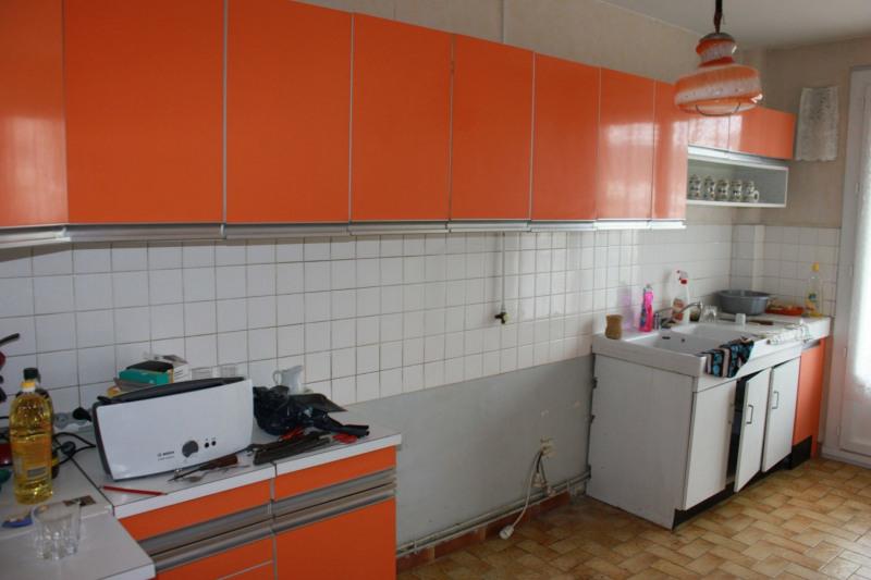 Sale apartment Vienne 125000€ - Picture 4