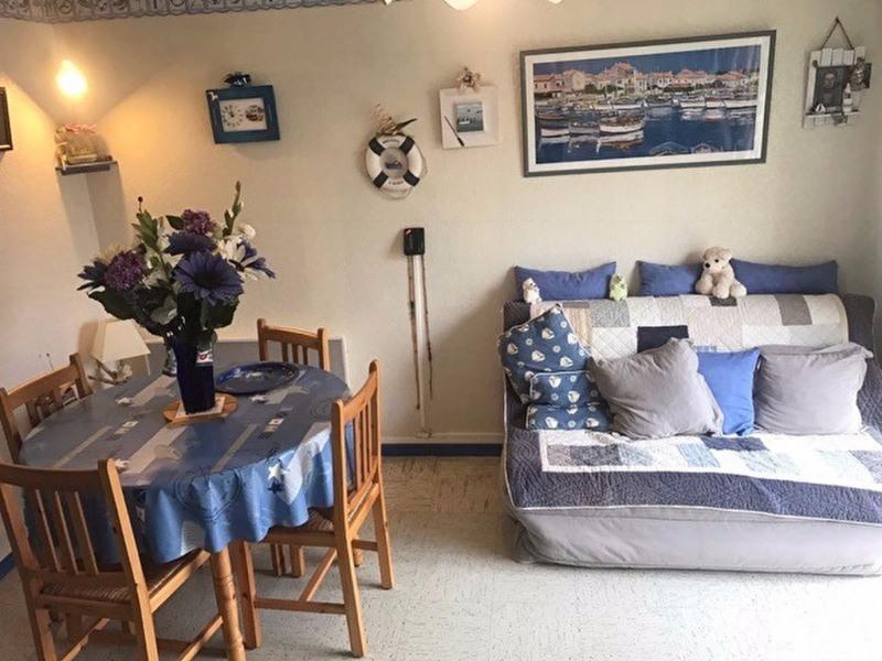 Sale apartment Saint palais sur mer 89880€ - Picture 5