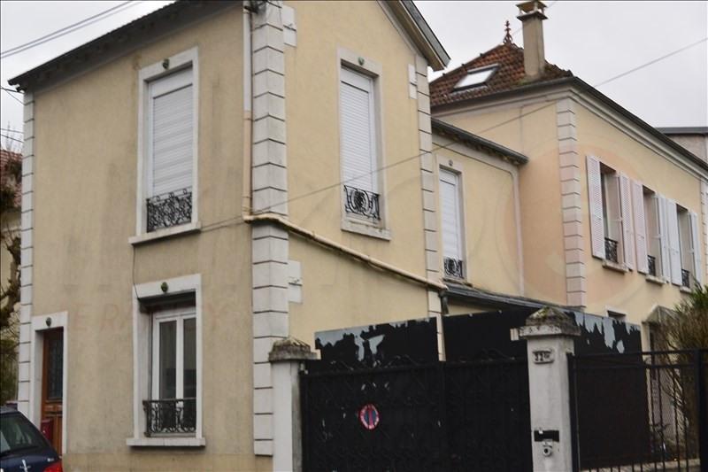 Vente maison / villa Le raincy 382000€ - Photo 1