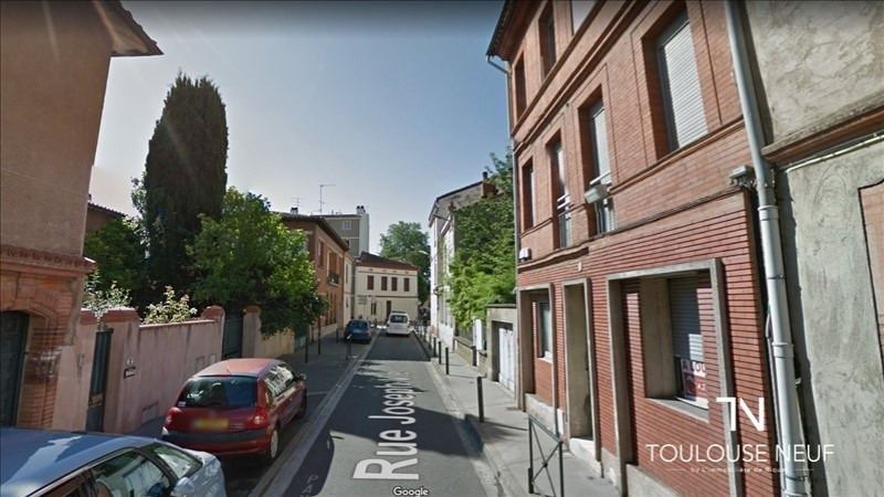 Vente appartement Toulouse 356 900€ - Photo 6