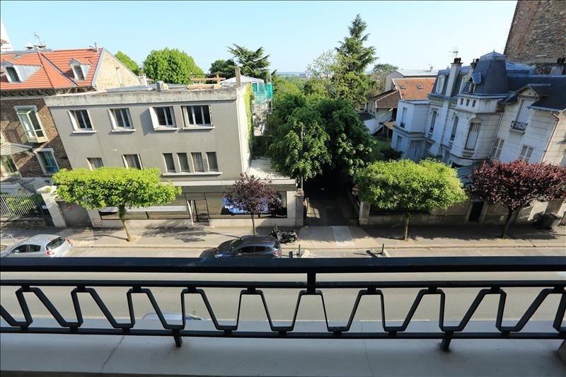 Vente appartement Nogent sur marne 335 000€ - Photo 7