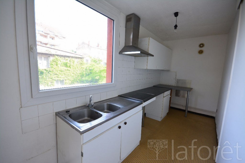 Location appartement Villeurbanne 634€ CC - Photo 3
