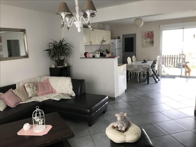 Vente maison / villa Andreze 138260€ - Photo 2