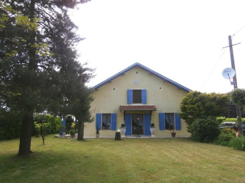 Sale house / villa Lamonzie saint martin 254500€ - Picture 1