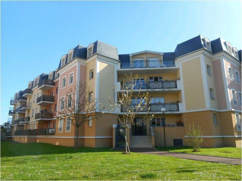 Location appartement Vigneux sur seine 948€ CC - Photo 1