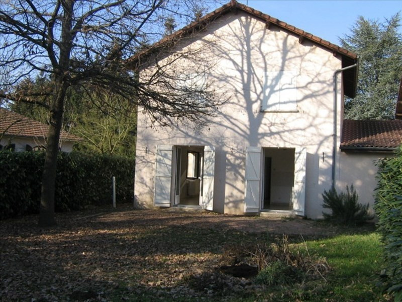 Rental house / villa Vougy 698€ CC - Picture 7