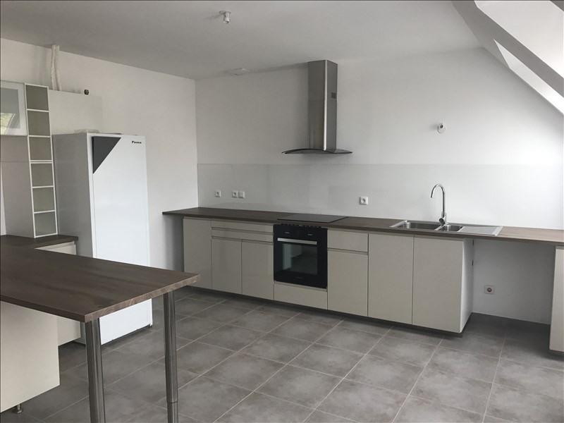 Alquiler  apartamento Saulx les chartreux 1000€ CC - Fotografía 3