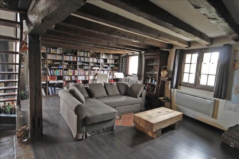 Location appartement Vert st denis 975€ CC - Photo 2