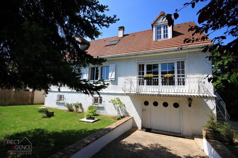 Vente maison / villa Noisy le grand 449800€ - Photo 1