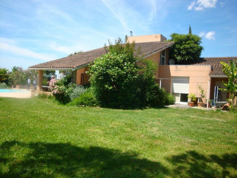 Vente de prestige maison / villa Boe 460000€ - Photo 2