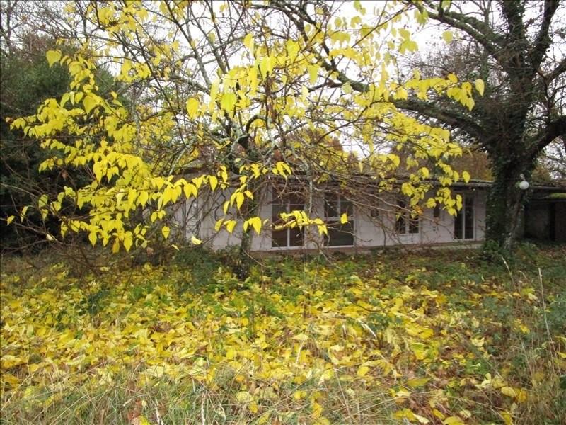 Vente maison / villa Menesplet 127000€ - Photo 3