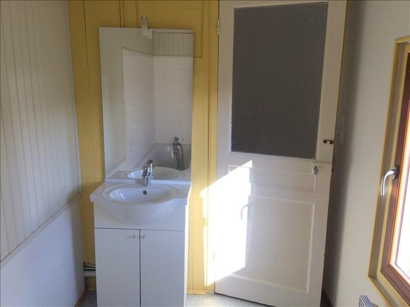 Location maison / villa Honfleur 700€ CC - Photo 8