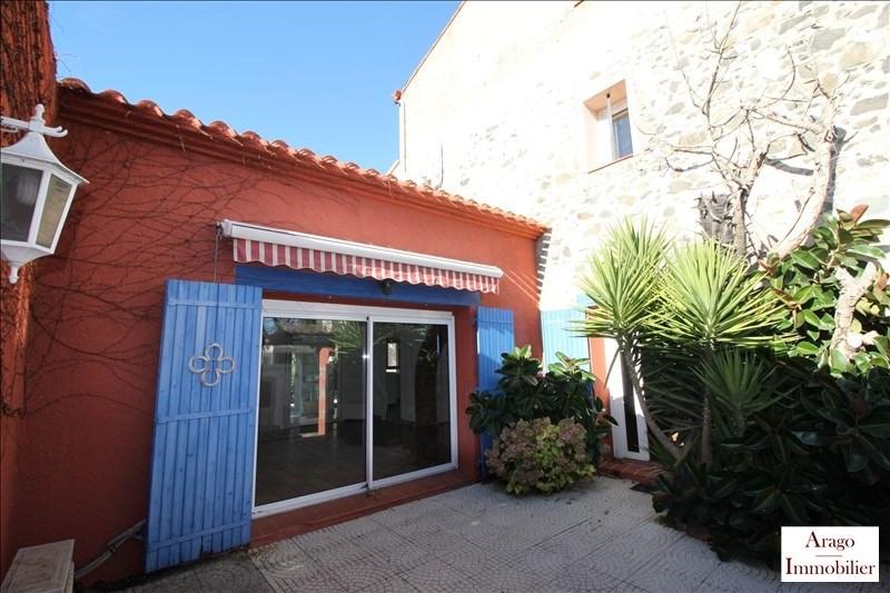 Vente maison / villa Espira de l agly 278600€ - Photo 4