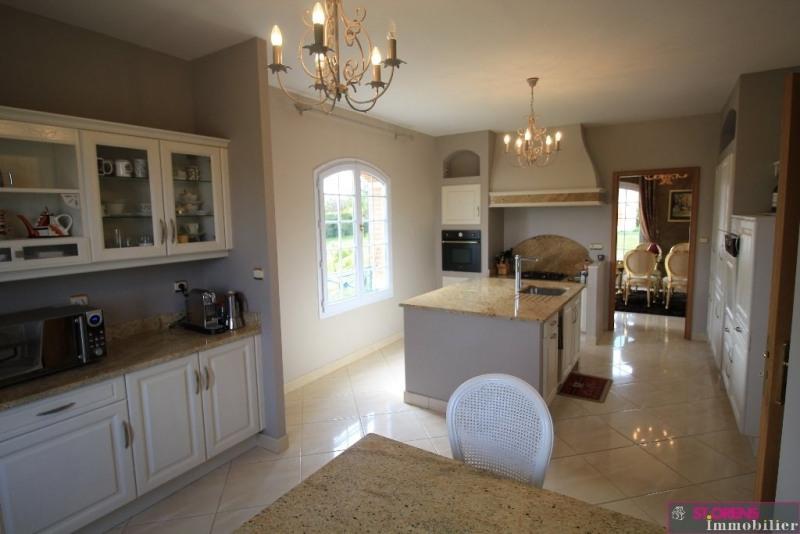 Deluxe sale house / villa Quint fonsegrives 10 minutes 940000€ - Picture 7