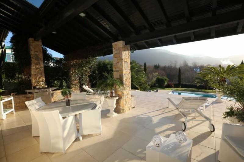 Vente de prestige maison / villa Ascain 950000€ - Photo 2