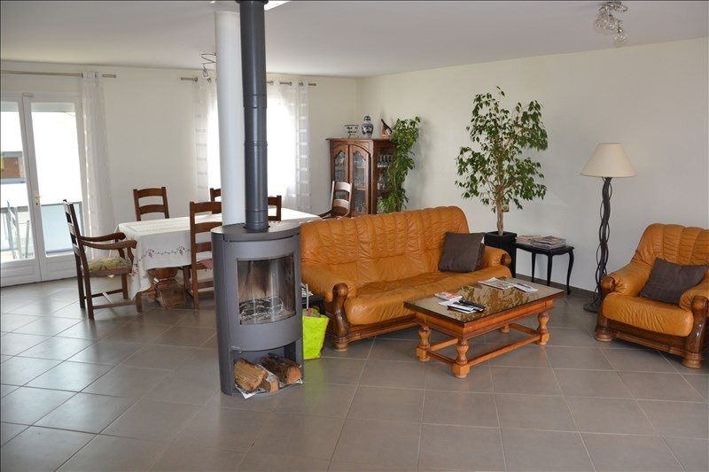 Sale house / villa 15'cergy 429 000€ - Picture 4
