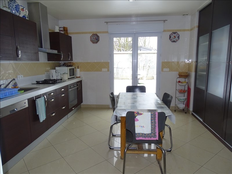Vente maison / villa Herblay 559 000€ - Photo 2