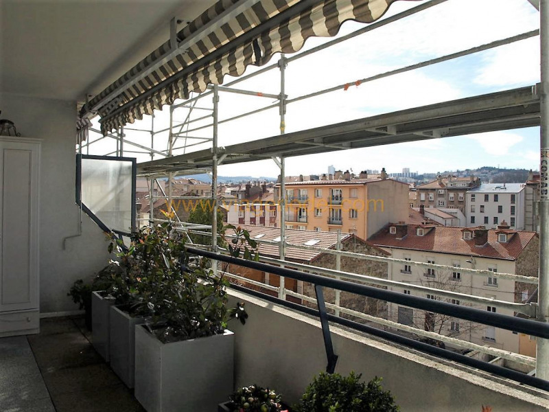 Life annuity apartment Saint-étienne 99 000€ - Picture 9