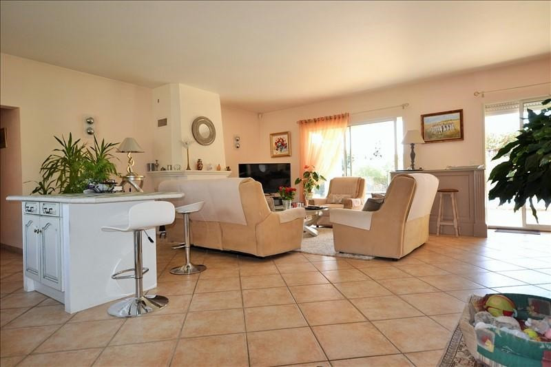 Verkoop  huis Cavaillon 499000€ - Foto 3
