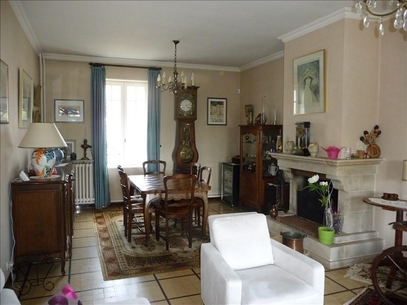 Sale house / villa St jean de losne 160000€ - Picture 2