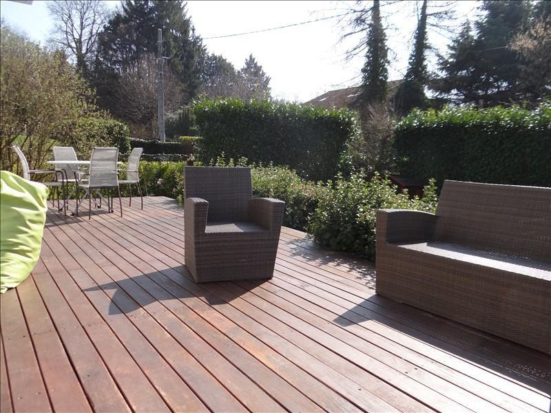 Vente de prestige maison / villa Vetraz monthoux 598000€ - Photo 8